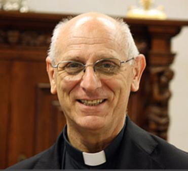 Mons. Renzo Bonetti