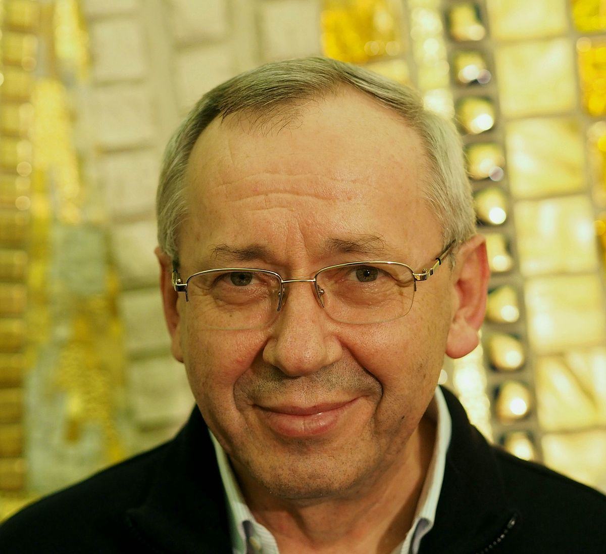 Padre Marko Rupnik