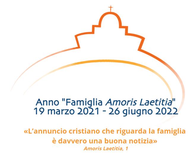 I video di Famiglie in cammino con l'Amoris Laetitia